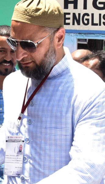 Never, BJP wants, Owaisi claims, Police Encounter, Rape, Victim, Rapists, Asaduddin Owaisi