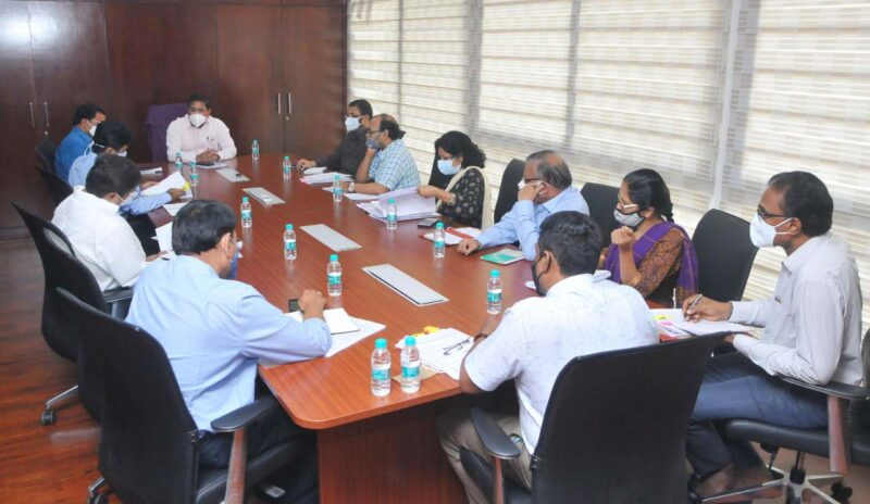 GHMC Elections, Telangana State, Elections, Commissioner, Formation