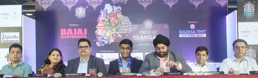 Telangana awards Talent application last date June 10