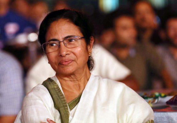 Mamata Banerjee accuses BJP of EVM hacking in Bengal Elections