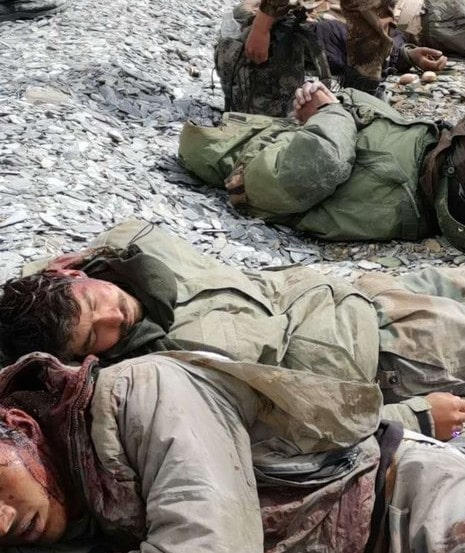 Why Narendra Modi silent as killings of Indian Soldiers concern Indians?