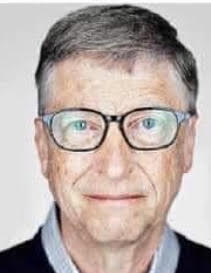 Like Bill Gates I Will Be Successful Says Some 10 Year Old Kids