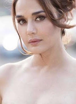 Preity Zinta with COVID-19 prefers to be home quarantined for longtime