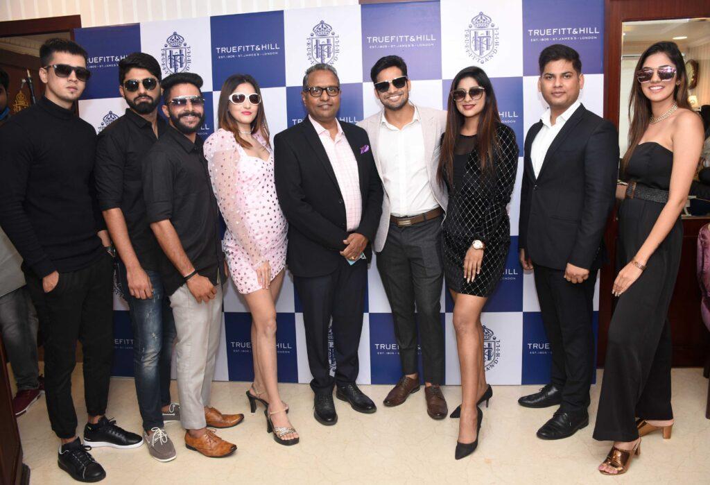 Barbershop opens at Hyderabad as models do Men haircut – see pics