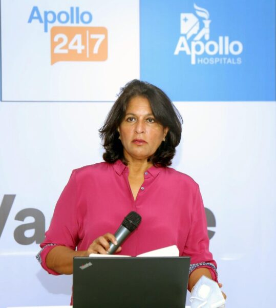 Apollo, Hospitals, Covid-19 vaccine, 24 7, Treatment