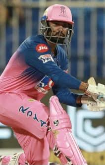 DC to score competing total, Rahul Tewatia, RR, DC, IPL 2020