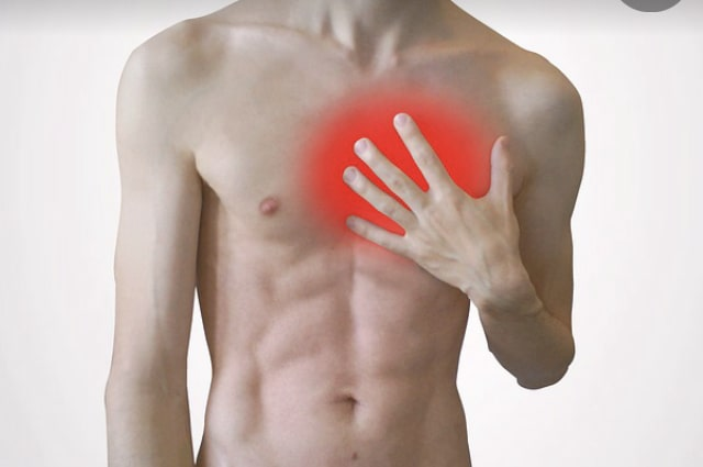 Heart Attack Symptoms Ignored Can Risk Your Lives