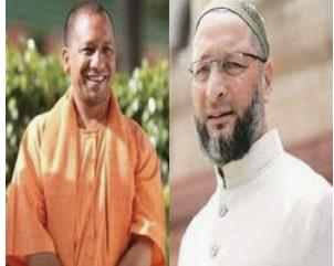 Asaduddin Owaisi Challenges BJP in Uttar Pradesh On 3 Major Issues