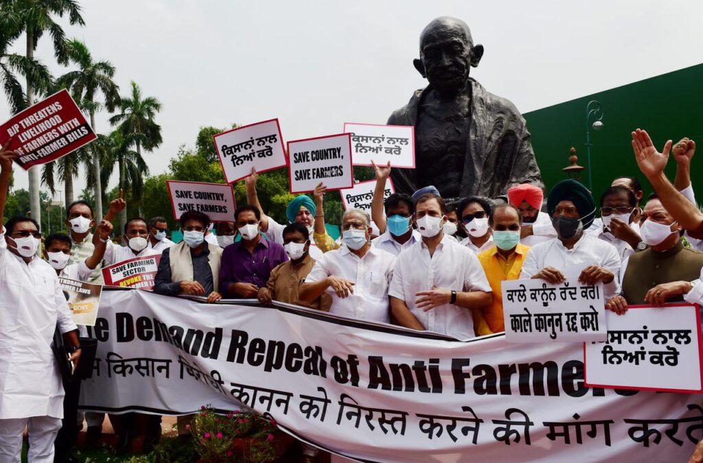 Varun Gandhi Exposes BJP Friend Yogi Adityanath On Many Issues