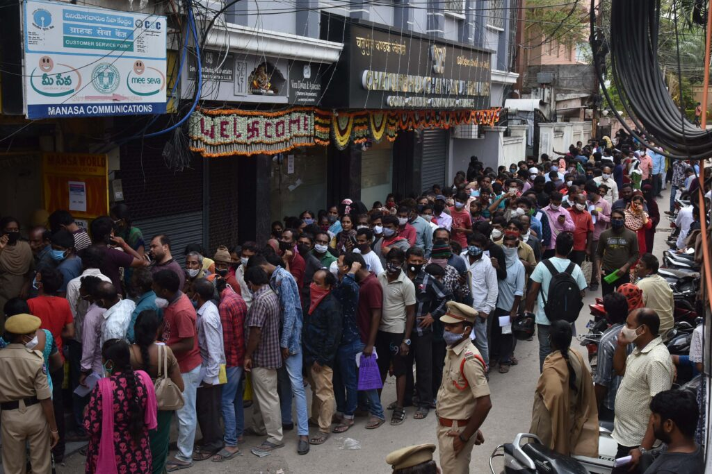 India Vs Pakistan World Cup T20 Keeps Wine Shops Busy