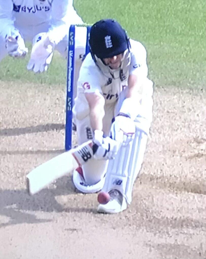India On Verge Of Winning Fourth Test Vs England