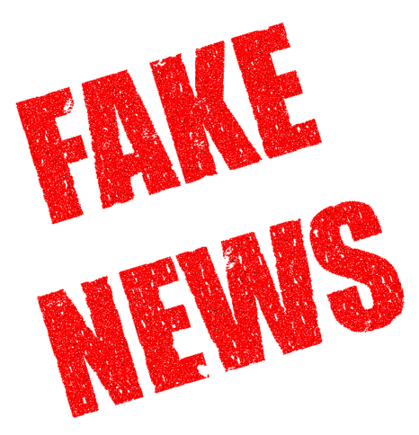 According To Sources Trends In Reporting Fake News